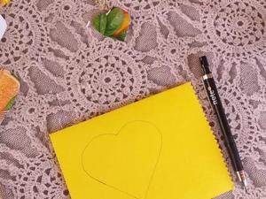 Desenho dos corações