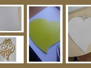 Projeto, desenho e pintura!