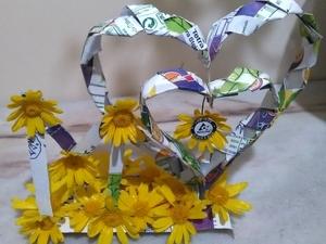 No dia da Mãe o Coração é amarelo-projeto final.