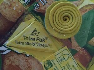 Foto 6 - símbolo da Tetra Pak e FSC