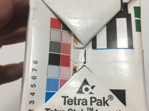 Símbolo tetrapck 1